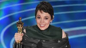 Speech of the Month, February 2019 - Olivia Colman