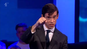 Speech of the Month, June 2019 - Rory Stewart