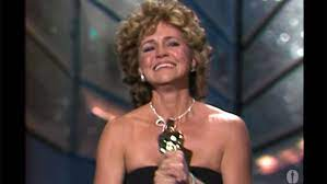 Speech of the Month, March 1985 - Sally Field