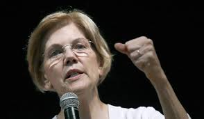Speech of the Month, August 2019 - Elizabeth Warren